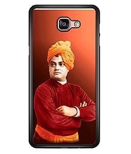 FUSON Designer Back Case Cover for Samsung Galaxy A9 (2016) :: Samsung Galaxy A9 Pro (2016) (Philosopher Poster Social Spiritual)