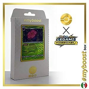 my-booster-SM10-UK-12 Cartas de Pokémon (SM10-UK-12)