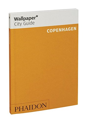 Wallpaper* City Guide Copenhagen 2015