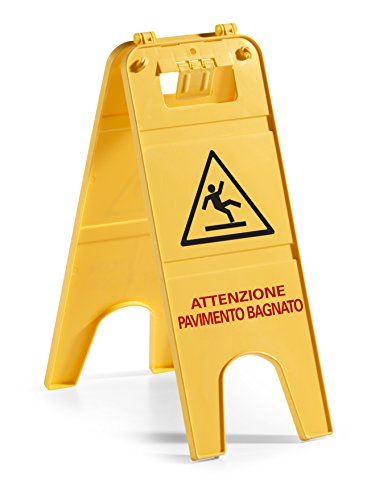tts-cleaning-00003558-signal-to-two-doors-polypropylene-with-the-message-caution-wet-floor