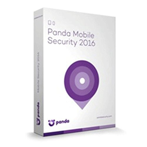 Panda E12MS16MB1 Mobile 2016, 1 Utente, 1 Anno, Versione Italiana