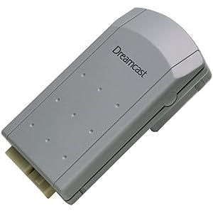 Dreamcast – Vibration Pack grau Original