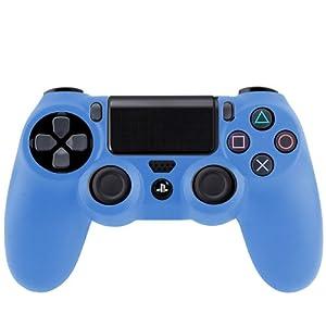Xaiox 48755609 Schutzhülle für Sony Playstation 4 Controller