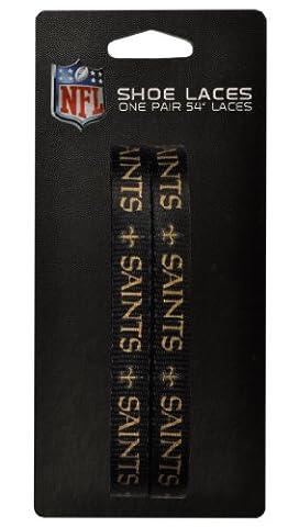 Schnürsenkel-New Orleans Saints 137.16 cm (New Orleans Saints Magnet)