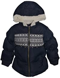 Baby Girls Puffer Jacket 12-18 Months