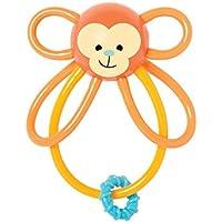 Manhattan Toy Winkel Monkey Teether
