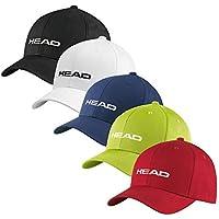 Head Promotion - Gorra Unisex, Talla única