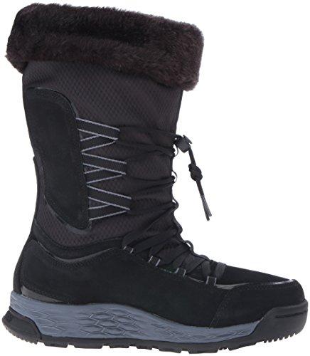 New Balance Fresh Foam 1000, Bottes de Neige Femme Noir (Black)