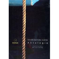 Mende Berrirako Ipuinak Antologia (Bakanak)