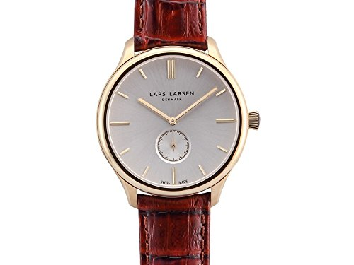 Lars Larsen 122GBCL Men's Watches