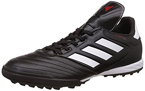 Adidas Herren Copa 17.2 TF Fußballschuhe, Mehrfarbig (Core Black/Ftwr White/Core Black), 42 2/3 EU
