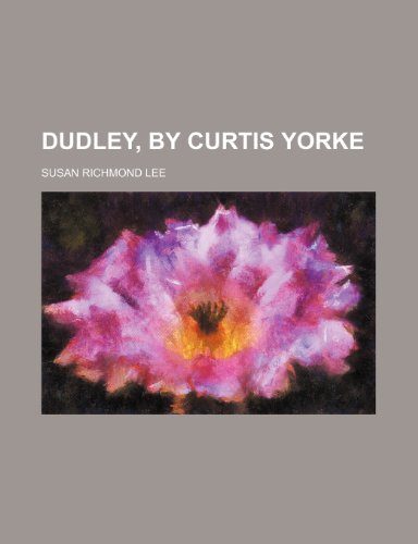 Dudley, by Curtis Yorke