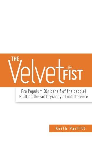 The Velvet Fist Cover Image