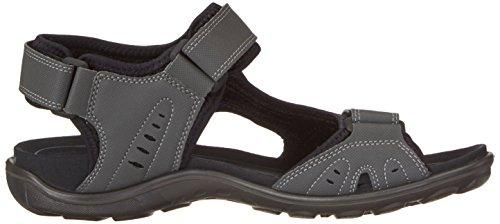 Ecco All Terrain Lite, Chaussures Multisport Outdoor Homme Grau (602DARK SHADOW)