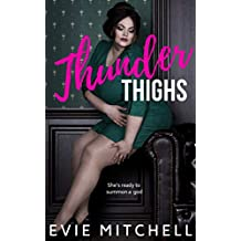 Thunder Thighs: BBW Romance (Capricorn Cove Book 1) (English Edition)