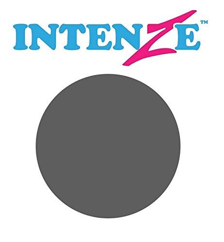 Original INTENZE Ink 1 oz (30 ml) Tattoofarbe Tattoo Farbe Tinte Color Tätowierfarbe Ink (1 oz (30 ml), Platinum)