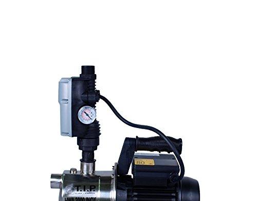 T.I.P. HWA 3000 INOX 31142 Hauswasserautomat - 4