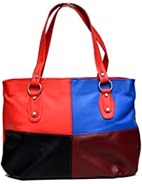Women Faux Leather Handbags Lady Satchels Tote Messenger Shoulder Bags