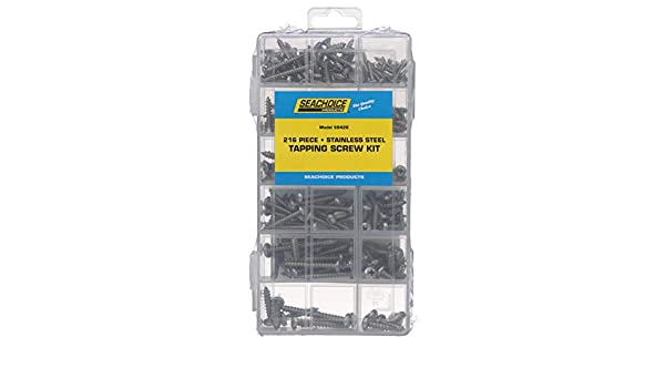 Unspecified SEACHOICE Unisexs Boating Hardware and Maintenance Supplies One size