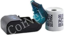 CoiNel DYNO-BT2A 2 Thermal Bluetooth Printer