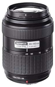 OLYMPUS Zuiko Digital 40-150 mm Téléobjectif f/3.5-4.5