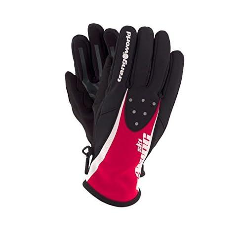 41i7zMe9hcL. SS500  - Trangoworld Men's Nuuk Gloves