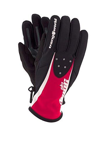 Trangoworld Herren Nuuk Handschuhe, Rot/Schwarz-451-Rojo/Negro, L Preisvergleich