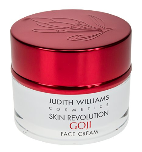 Judith Williams Skin Revolution Goji Face Cream 50ml