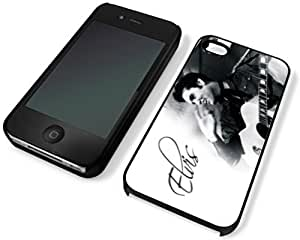 Kdomania - Coque Iphone 4 et 4S Elvis Presley