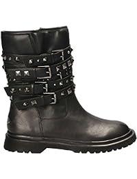 Amazon.es  Guess - Piel   Botas   Zapatos para mujer  Zapatos y ... 968ba96022155