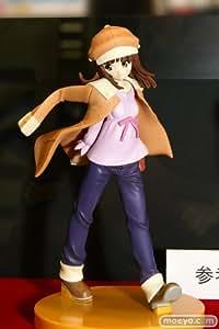 Bakemonogatari 1/7 PVC Figur / Statue: Nadeko Sengoku 20 cm (Taito)