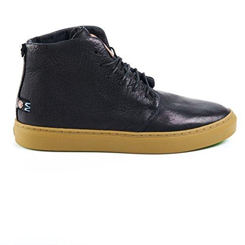 Satorisan , Baskets pour homme noir noir 36 Noir