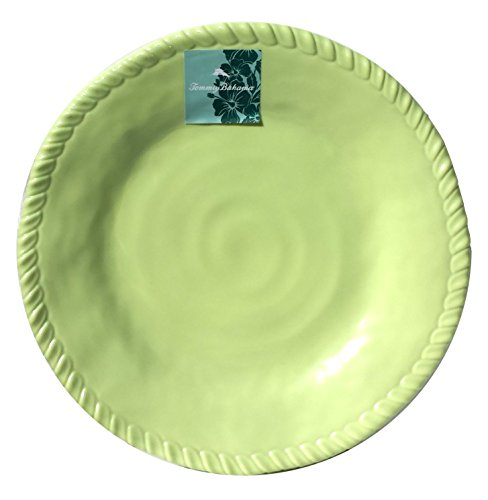 tommy-bahama-pear-green-rope-edge-melamine-dinner-plates-set-of-4-approx-11-by-tommy-bahama