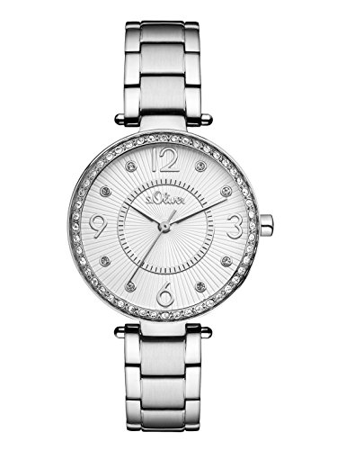 s.Oliver Time Women's Watch SO-3307-MQ