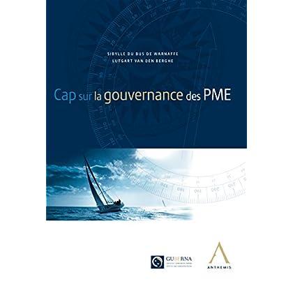 Cap sur la gouvernance des PME: Guide (Droit belge)