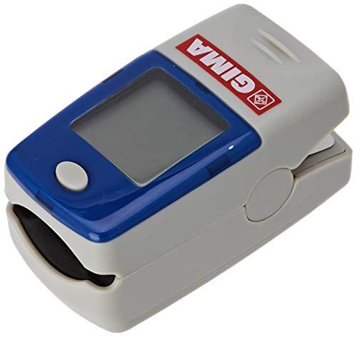 Zoom IMG-1 gima 34282 pulsoximetro da dito