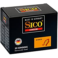 SICO RIBBED, 50er Packung preisvergleich bei billige-tabletten.eu