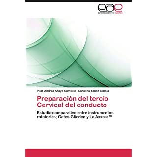 Preparación del tercio Cervical del conducto: Estudio comparativo entre instrumentos rotatorios; Gates-Glidden y La Axxess™