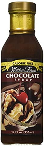 Sirup 355ml Schokolade