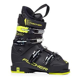 Fischer Kinder Skischuhe RC4 60 Jr. Thermoshape