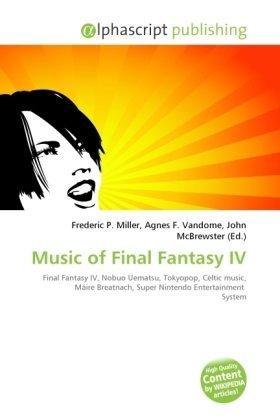 Music of Final Fantasy IV