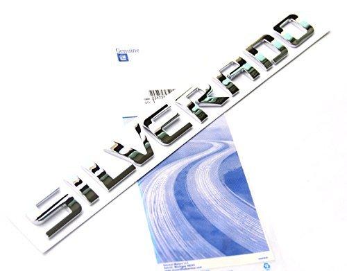 yoaoo-1x-oem-chrome-silverado-emblem-badge-nameplate-letter-alloy-2002-2015-original-silverado-chevr