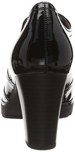 Gabor - Rendezvous, Scarpe col tacco Donna Nero (Nero (Black Patent))