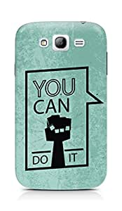 Amez You can Do It! Back Cover For Samsung Grand Neo Plus