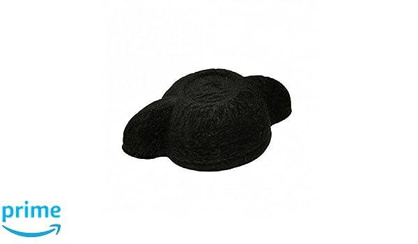 Krause /& Sohn Torero nero KW 59 cappello da torero accessorio di costume Spaniard carnevale Montera