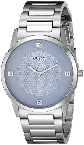 41i8GQCshwL - GUESS U0428G2  Mens Diamond Accented watch