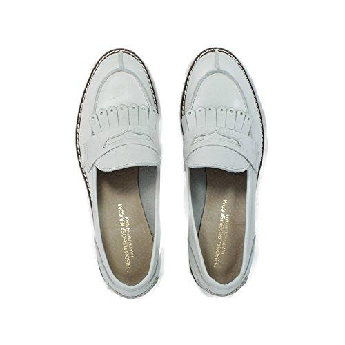 Personal Shoepper , Mocassins (loafers) femme Crème