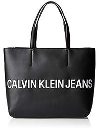 Para Amazon Bolsos Mano Mujer Calvin De Klein es xzqwvzY7