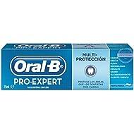 Oral-B Pro Expert Protección de Esmalte - Dentífrico, 75 ml