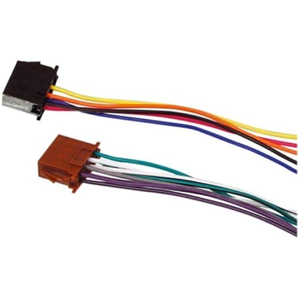 Hq Iso-Standard adaptador de cable: Amazon.es: Electrónica